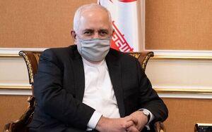 جزئیات دیدار ظریف با رئیس شورایعالی صلح افغانستان