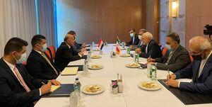 استقبال ظریف از آغاز مذاکرات امنیتی منطقهای
