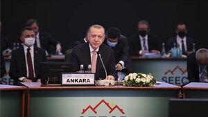اردوغان: اسلام هراسی و نژادپرستی مشکل امنیتی جهانی خواهد شد