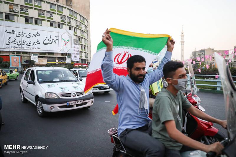 آخرین ساعات تبلیغات انتخابات در تهران