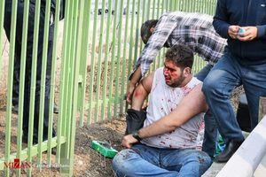 بیشترین تصادفات تهران کجا اتفاق میافتد؟