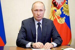 پوتین تاریخ برگزاری انتخابات مجلس دومای روسیه را مشخص کرد