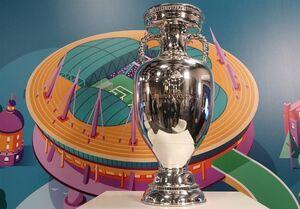 نتایج روز هفتم و برنامه بازیهای امروز یورو ۲۰۲۰