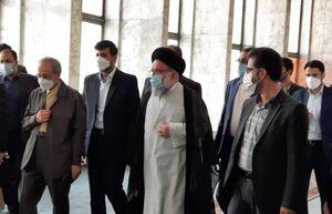 آیت الله احمد خاتمی، عضو مجلس خبرگان رهبری و عضو فقهای شورای نگهبان رای خود را به صندوق انداخت