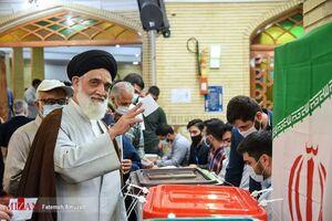رئیس دیوان عالی کشور: مردم با حضور پای صندوقهای رای، اقتدار و بصیرت خود را به جهانیان نشان میدهند