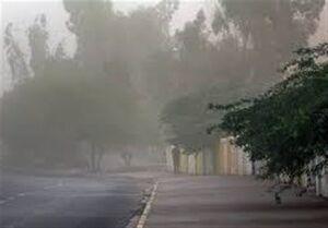پیشبینی وزش باد شدید در ۱۲ استان