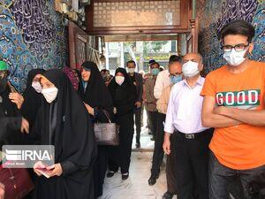 مشارکت گسترده در انتخابات سبب استمرار اقتدار ایران میشود
