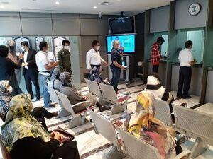 تقدیر سفیر از هموطنان ایرانی مقیم ژاپن برای مشارکت در انتخابات