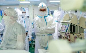 ویروس هندی کرونا به مسکو حمله کرد