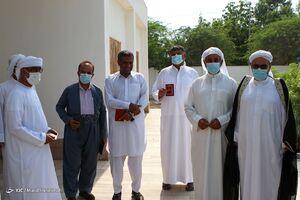 انتخابات باشکوه 1400 در کیش