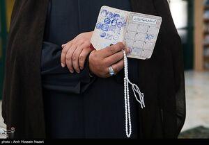 عکس/انتخابات ریاست جمهوری سال ۱۴۰۰ در قزوین