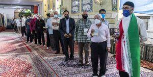 مشارکت مردم خراسان شمالی در انتخابات از مرز ۵٠ درصد گذشت