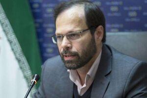 «سلیم غفوری» مدیر شبکه افق در آی سی یو بستری شد - کراپشده
