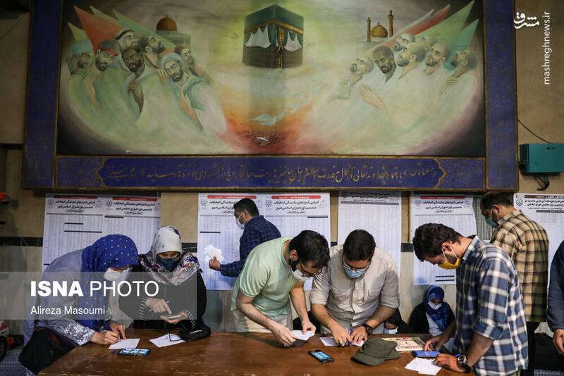 حسینیه جماران