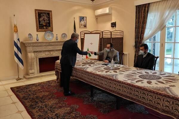 حضور پرشور هموطنان ایرانی مقیم خارج از کشور در پای صندوقهای رای +عکس
