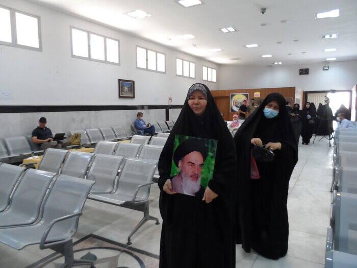 انتخابات ایران در عراق؛ قربانگاه سردار دلها