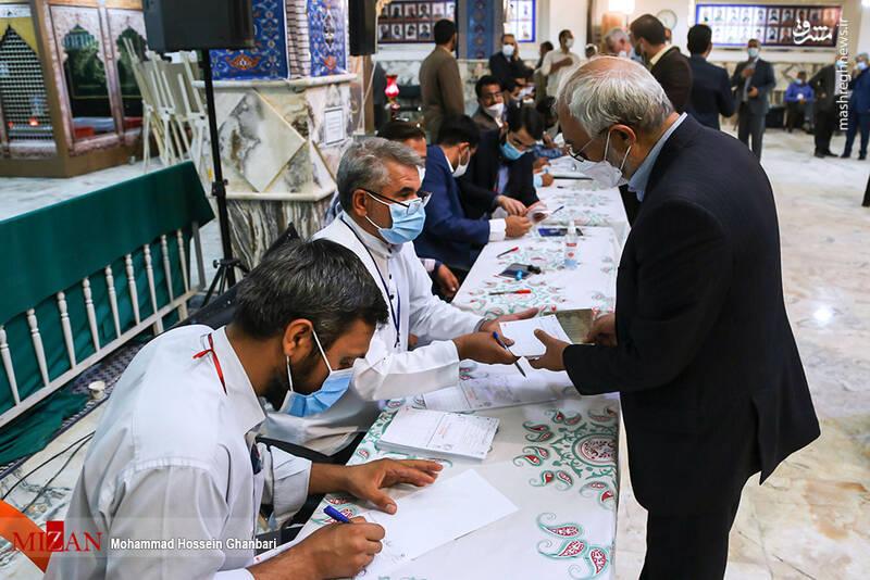 انتخابات ۱۴۰۰ در استانها