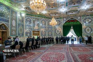 عکس/ شور اصفهانیها در ساعات پایانی انتخابات