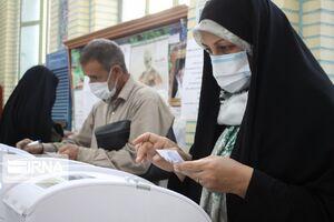 نتیجه انتخابات شورای اسلامی شهر سمنان اعلام شد