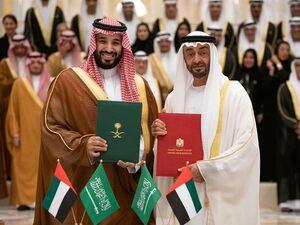 کنایه جالب جهانپور به حکام عربستان، امارات و بحرین