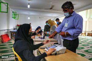 اعلام نتایج انتخابات شورای شهر در کلاردشت