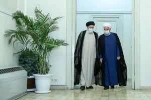 مقایسه مواضع روحانی و رئیسی پس از پیروزی در انتخابات/ چه کسی اعتدالی است، چه کسی افراطی؟+جدول