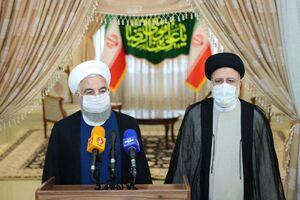 تفاوت رئیس جمهور انقلابی با رئیس جمهور لیبرال +عکس