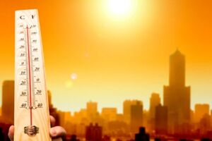 آسمان اکثر مناطق کشور صاف و آفتابی است