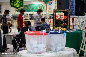 نتایج نهایی انتخابات شورای شهر عجب شیر