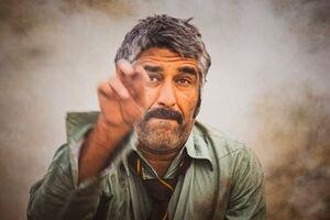 بلوغ بازیگری پژمان جمشیدی در «زیرخاکی»