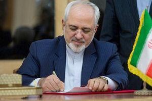 ظریف از ایرانیان مقیم خارج تقدیر کرد