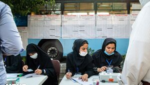 نتایج انتخابات شورای شهر در چاراویماق مشخص شد