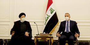 نخستوزیر عراق پیروزی «رئیسی» در انتخابات را تبریک گفت