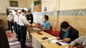 نتایج انتخابات شوراهای اسلامی در قوچان اعلام شد