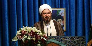 حاج علی اکبری به رئیسی  تبریک گفت