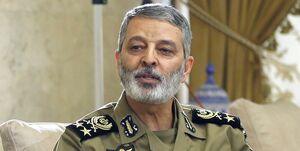 فرمانده کل ارتش پیروزی رئیسی در انتخابات را تبریک گفت