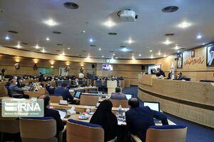 منتخبان ششمین شورای شهر مشهد مشخص شدند
