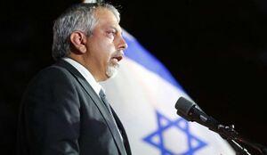 نخستین واکنش صهیونیستها به پیروزی رئیسی