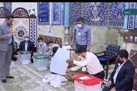 اسامی اعضای شورای اسلامی شهر خواجوشهر و بلورد
