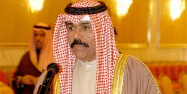 امیر کویت پیروزی رئیسی را تبریک گفت