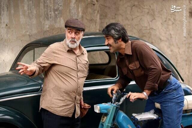 اصغر نقیزاده: اغلب اهالی سینما مرا به عنوان بازیگری حکومتی میشناسند