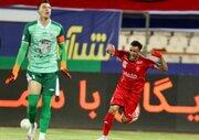 پرسپولیس فاتح سوپرجام فوتبال ایران شد/ چهارمین قهرمانی متوالی +عکس و فیلم