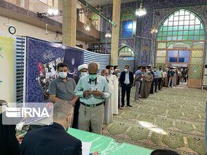 نتایج انتخابات شورای شهر خرمشهر اعلام شد