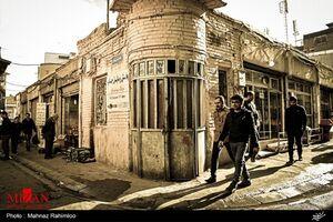 مشکل بافت فرسوده در تهران چه زمانی حل میشود؟