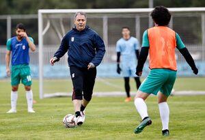 اسکوچیچ باید با تیم ملی ادامه دهد