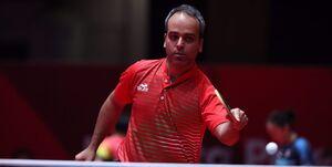 درخواست کاپیتان تیم ملی تنیس از رئیسی