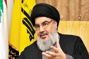 «سید حسن نصرالله» پیروزی «رئیسی» در انتخابات را تبریک گفت
