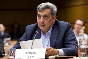 حناچی انتخاب رییسی را به عنوان رییس جمهور ایران تبریک گفت