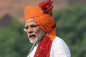 تجلیل نخست وزیر هند از مقام امام حسین (ع)