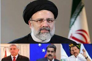 ادامه تبریک مقامات جهان به مناسبت پیروزی رئیسی